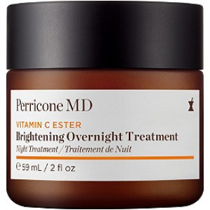 Ночной восстанавливающий крем Brightening Overnight Treatment (Perricone MD)