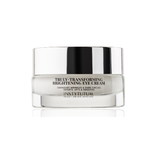 Крем для лифтинга век Truly-transforming brightening eye cream (INSTYTUTUM)